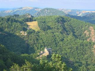 Secluded houses in rural south France - Peux-et-Couffouleux vacation rentals