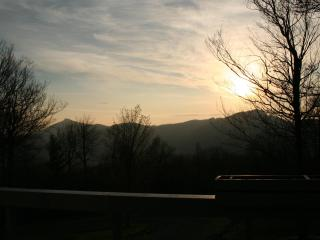 Magnificent view, clean, safe and relaxing - Banner Elk vacation rentals