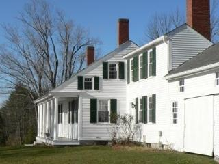 6 bedroom House with Deck in Fayette - Fayette vacation rentals