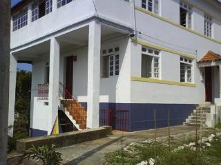 Termas-da-Azenha: Casa Pomarinho - Figueira da Foz vacation rentals