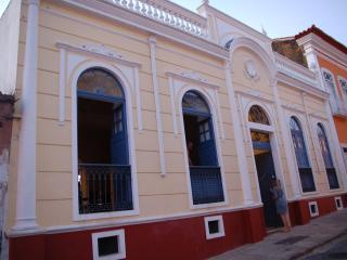 Old colonial Townhouse, - Sao Luis de Maranhao vacation rentals