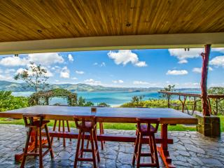 Perfect House with Deck and Internet Access - Nuevo Arenal vacation rentals