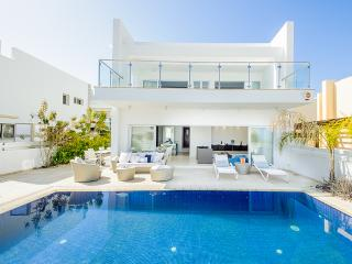 Oceanview Villa 100 - Modern & close to the beach - Protaras vacation rentals