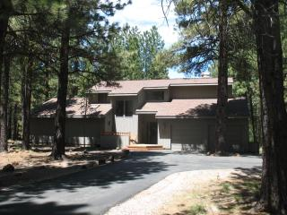 3 bedroom home at Black Butte Ranch, OR with view - Black Butte Ranch vacation rentals