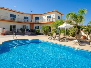 Oceanview Villa 027 - Grand & Spacious 5 bed - Ayia Napa vacation rentals