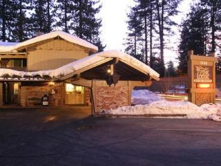 LODGE AT LAKE TAHOE CONDOMINIUM RESORT South Tahoe - South Lake Tahoe vacation rentals