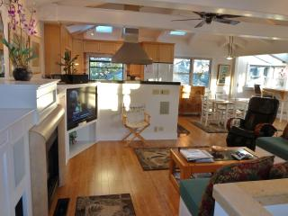 Santa Cruz Seabright Beach Home Central to All - Capitola vacation rentals