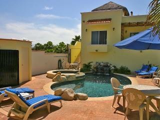 Beachfront 1-18 people/ Surf Break/Pool & Jacuzzi! - Todos Santos vacation rentals