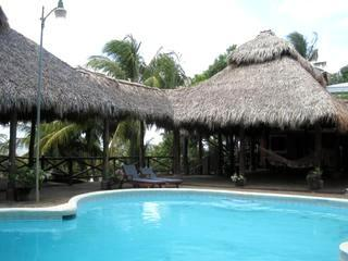 A Beautiful Beachfront Vacation Villa Experience - San Juan del Sur vacation rentals