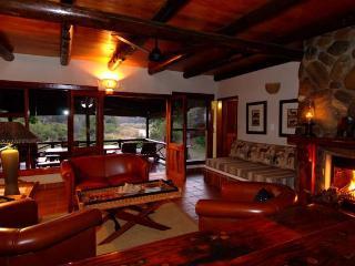 Indlovu River Lodge, Shingwedzi Chalet - Hoedspruit vacation rentals