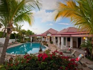 Coconut Grove Luxury Villa, has it all and more! - Virgin Gorda vacation rentals