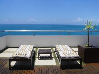 Amazing Seaview, Penthouse in Barra, Salvador BA - Salvador vacation rentals