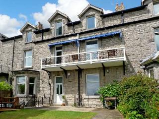 1 LINGFELL, pet friendly, character holiday cottage, with a garden in Grange-Over-Sands, Ref 7913 - Cumbria vacation rentals