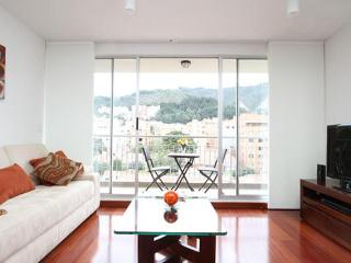 Unicentro. Excellent Location. Pool,Gym, Kidz Zone - Bogota vacation rentals