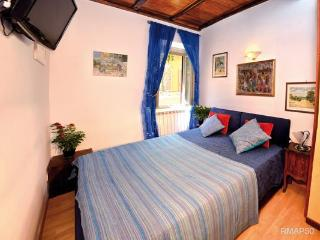 Two Apts in the heart of the historical center. - Rome vacation rentals