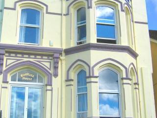 Endfield House - beautiful seaside apartment! - Isle of Man vacation rentals
