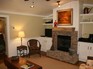 Perfect Cottage with Internet Access and Garden - Cashiers vacation rentals