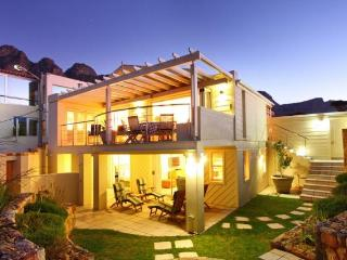 Beta Villa - Camps Bay vacation rentals