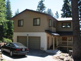 Furnished 4BR/2.5BA Vacation Single Family House - Tahoe City vacation rentals