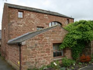 STEVENS BARN, Long Marton, Eden Valley - Long Marton vacation rentals