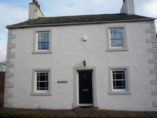 CORNEY HOUSE, Great Salkeld, Nr Penrith - - Cumbria vacation rentals