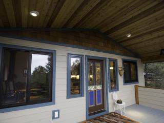 Durango Colorado Charming Cottage: - Durango vacation rentals