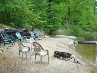 Beautiful Lake Front House on Balch Lake - East Wakefield vacation rentals