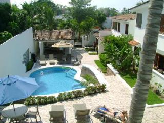 Villas Del Sol 2 BR 2Ba Villas or 15 BR / 29 Ba - Bucerias vacation rentals