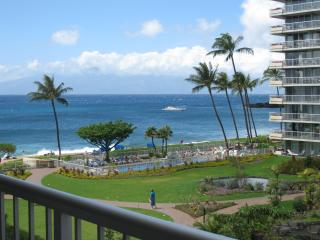 The Whaler on Kaanapali Beach 1BR/2BA condo Maui - Ka'anapali vacation rentals