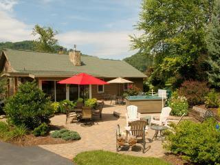 The Ferguson House in Maggie Valley - Maggie Valley vacation rentals