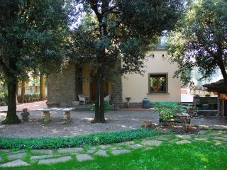 Villa La Querce - Vitolini vacation rentals