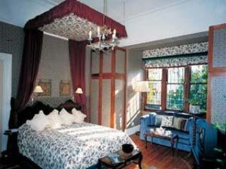 Bay Room - Jambo Guest House, Bed & Breakfast - Cape Town - rentals