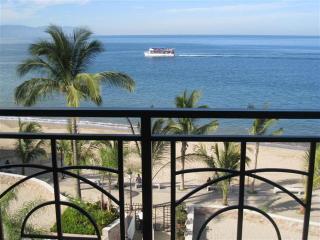 Molino de Agua(In Town)- Entire 4th Floor on Beach - Puerto Vallarta vacation rentals