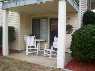 1 bedroom Condo with Internet Access in Miramar Beach - Miramar Beach vacation rentals