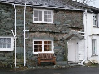 BANK VIEW COTTAGE, Chapel Stile, Langdale - Great Langdale vacation rentals