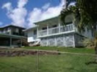 Front of House - Panoramic Diamond-head  Ocean view Spacious home - Kapolei - rentals