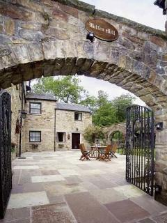 BLUEBELL STUDIO, Forest of Bowland, Lancashire - Forest of Bowland vacation rentals