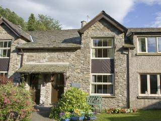 BOBBIN MILL COTTAGE, Crosthwaite, Nr Windermere - Crosthwaite vacation rentals