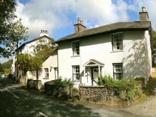 CRAKE COTTAGE, Spark Bridge, South Lakes - Spark Bridge vacation rentals
