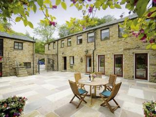 CURLEWS NEST, Forest of Bowland, Lancashire - Forest of Bowland vacation rentals