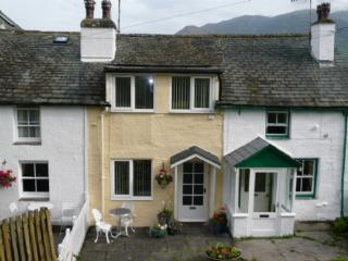 Cozy 2 bedroom Keswick Cottage with Internet Access - Keswick vacation rentals