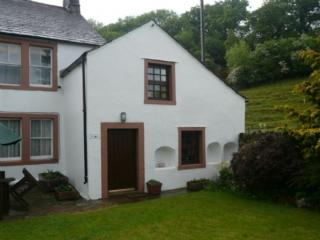 GARDENERS COTTAGE, Hesket Newmarket, Nr Caldbeck, Keswick - Hesket Newmarket vacation rentals