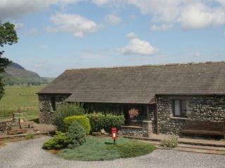 GRISDALE VIEW, Mungrisdale, Nr Keswick - - Cumbria vacation rentals