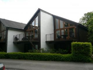 KESWICK BRIDGE 13, 2 Bedroomed, Keswick, Christmas week - Keswick vacation rentals