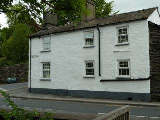 Nice 1 bedroom Cottage in Ambleside - Ambleside vacation rentals