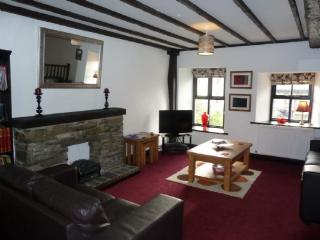 LAUREL COTTAGE, Spark Bridge, South Lakes - Cumbria vacation rentals