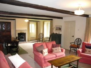 LOW KILN HILL, Bassenthwaite, Nr Keswick - - Lake District vacation rentals
