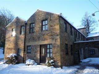 MILLERS DEN, Forest of Bowland, Lancashire - Forest of Bowland vacation rentals
