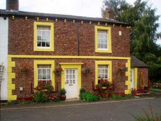 ROSE COTTAGE, Crosby on Eden, Nr Carlisle - Gilsland vacation rentals