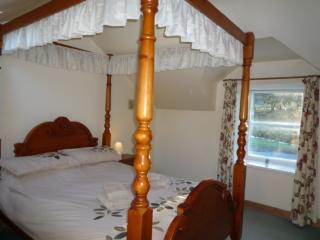 ROSE COTTAGE, Nr Alnwick, Northumbria - Alnwick vacation rentals